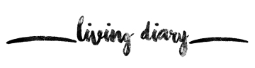 living diary logo2